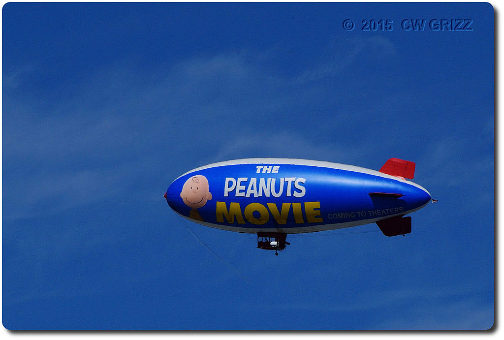 Peanut Movie Blimp 3 by cwgrizz in Member Albums