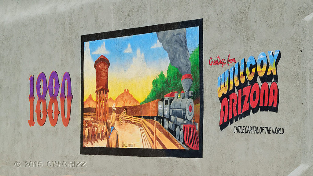 willcox mural-cr by cwgrizz in Member Albums