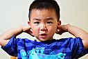 Son's Portrait by epark1281 in Member Albums