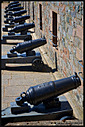 elizabeth castle cannons by traceyjj in Member Albums