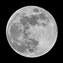 Full Moon by Glevum Owl in Member Albums