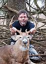My 8 Point Buck by Michael Black in Member Albums || Views: 878