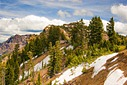 Crater Lake National Park by wacissa