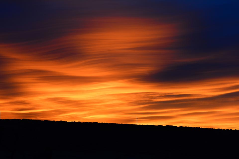 Wyoming Sunset by johnj167 in Member Albums