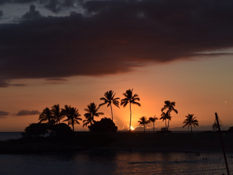 Kaplan Sunset KoOlina lagoon2 by Raff in Member Albums