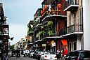 few postcards from New Orleans by bequerelka in Travel