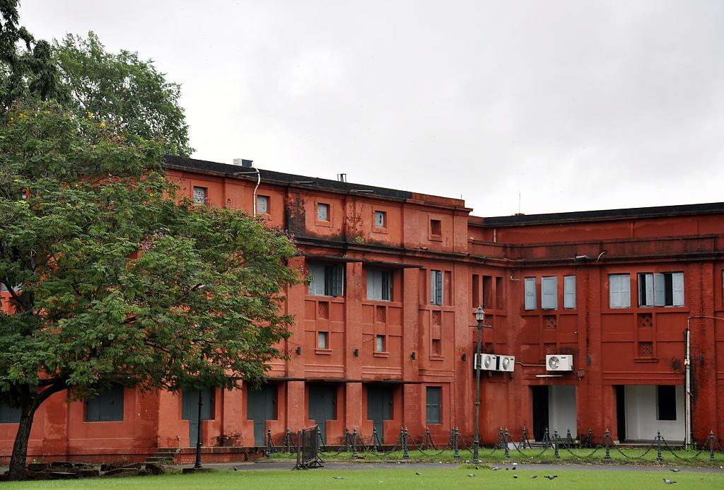 RAVENSHAW COLLEGE by dpsahoo in Landscapes