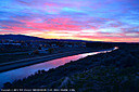 Sunrise over NY Canal by mac66 in Member Albums