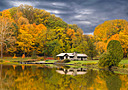 Autumn in Ohio by GhostlyFour in Member Albums