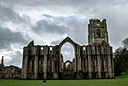 Fountains Abbey by moose24 in Member Albums