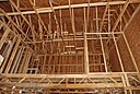 loft bedroom framing - 4th fl typical by dennybeall in Member Albums