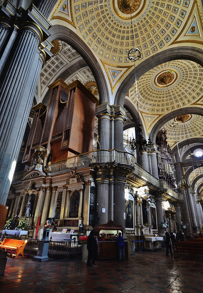 Inside the cathedral by Pedro Mx in Member Albums