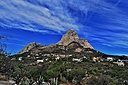 Peña de Bernal by Pedro Mx in Member Albums