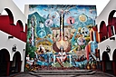 Mural by Pedro Mx