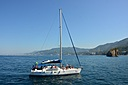 Sailing boat by Pedro Mx in Member Albums
