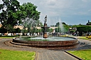 Fountain by Pedro Mx in Member Albums