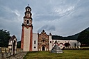Franciscan mission by Pedro Mx in Member Albums