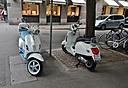Scooters by Pedro Mx in Member Albums
