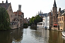 Tour of  Bruge by Bounce
