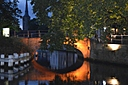One of many bridges at Bruge by Bounce in Member Albums