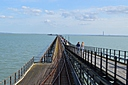 Southend Pier by Bounce in Member Albums