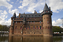 castle de Haar Haarzuilens Netherlands by Tazdevil in Member Albums