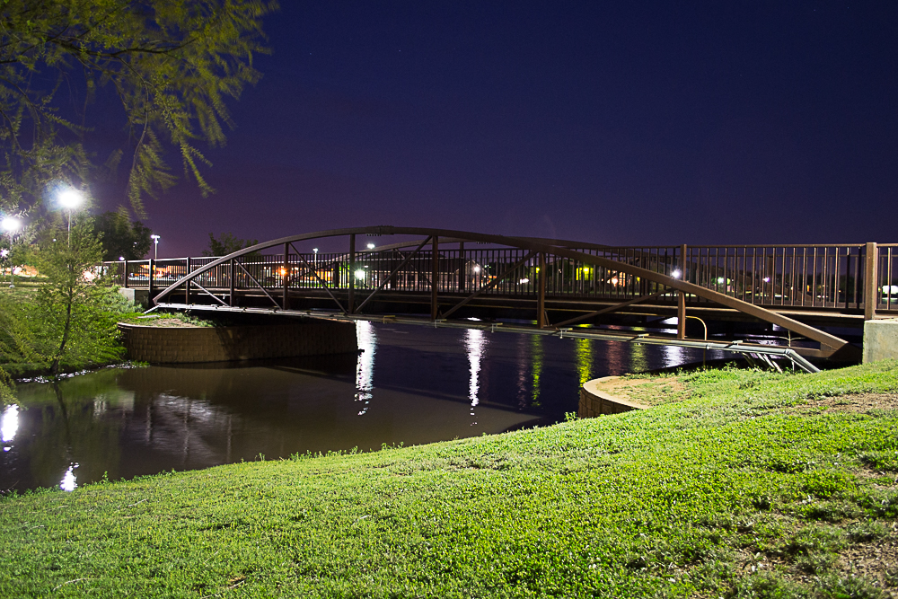 Bridge at night by Dxer in Member Albums
