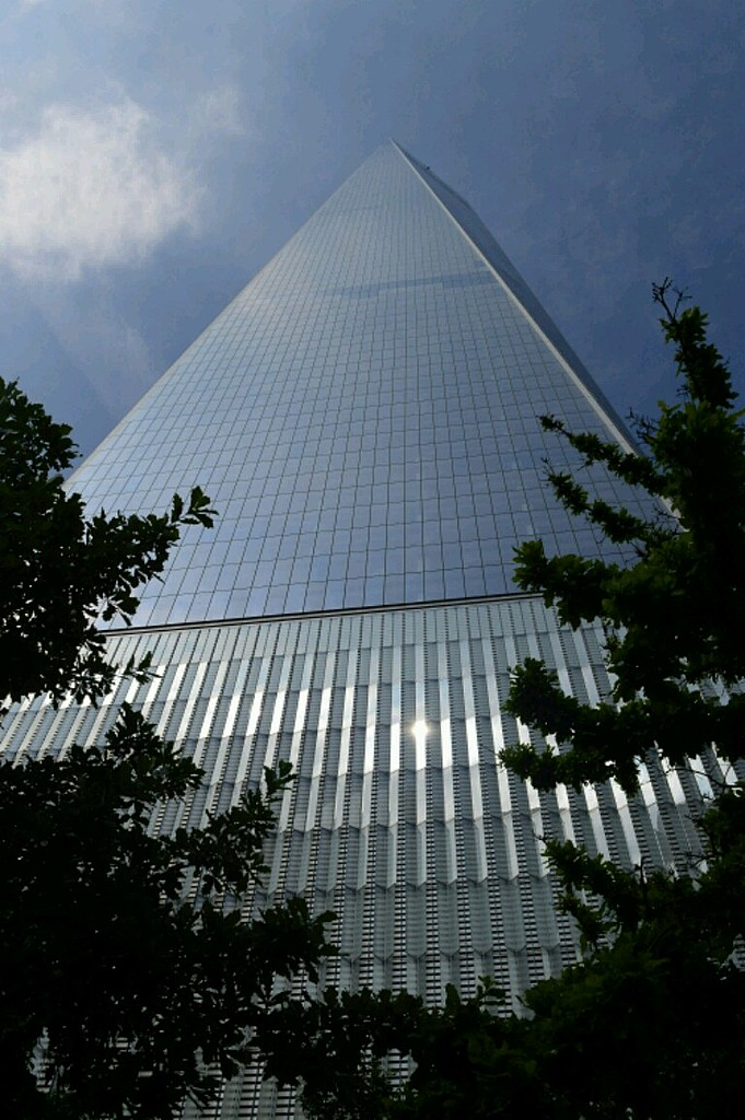 One world trade centre by ianjm in Member Albums