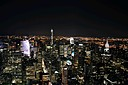 Manhattan from the empire state by ianjm in Member Albums