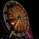 ferris wheel 2011 by Marcel in Member Albums