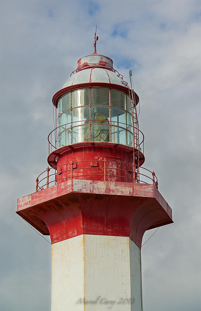 grand metis lighthouse by Marcel in Member Albums