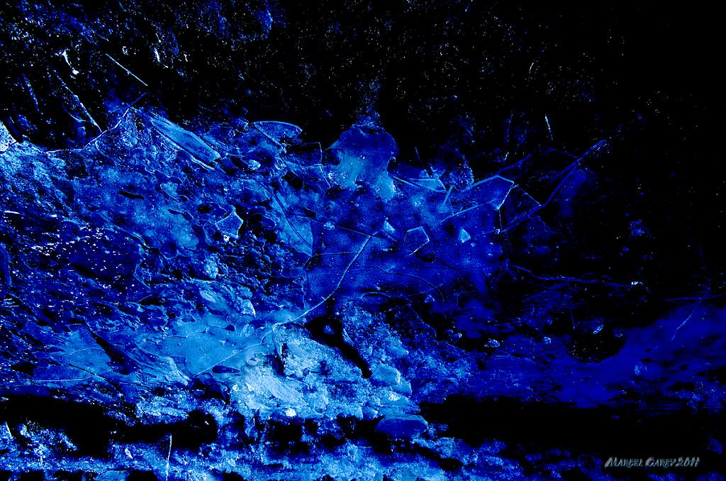 ice melting by Marcel in Member Albums