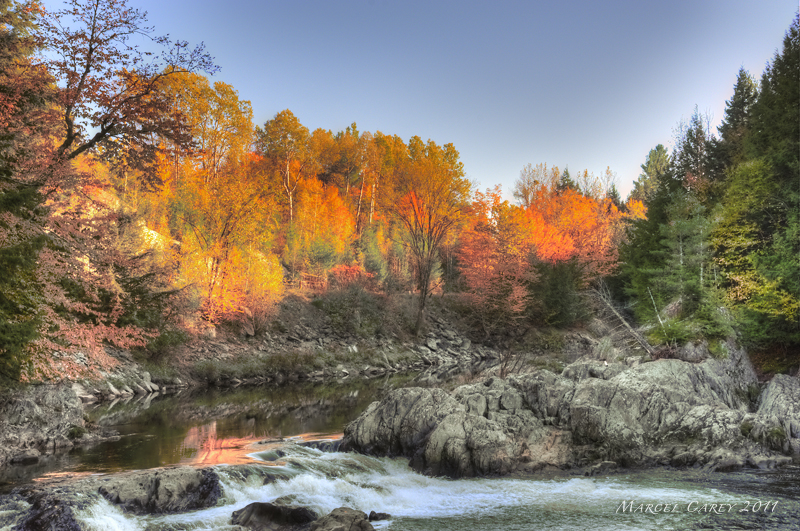 jay s river HDR by Marcel in Member Albums