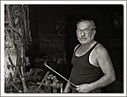 Blacksmith of Gozo by Marcel in Member Albums