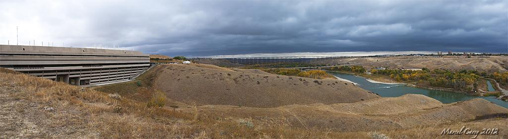lethbridge pano by Marcel in Member Albums