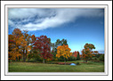 macfarlane rd in the fall by Marcel in Member Albums
