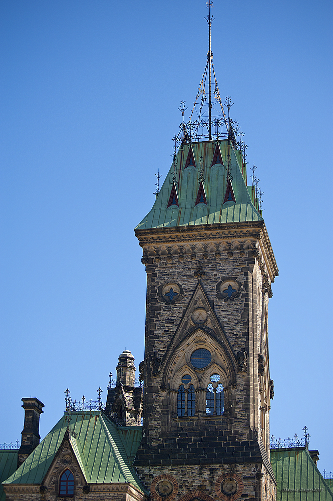 Gov building Ottawa by Marcel in Member Albums