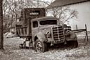 old truck by Marcel in Member Albums