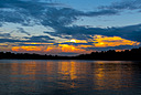 Lake Land'Or Sunset by 10 Gauge in Member Albums