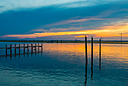 Chincoteague Island Sunset by 10 Gauge in Member Albums