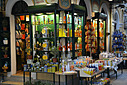 Nice shop in Corfu-Greece