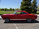 67 Ford Fairlane GT by BobB in Member Albums