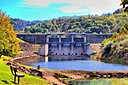 burnsville dam corel sm by adot45 in Member Albums