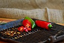 chillies - food photography by Lee-Ann in Member Albums