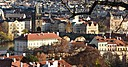 View from Prague Castle by SnapsEddie in Member Albums