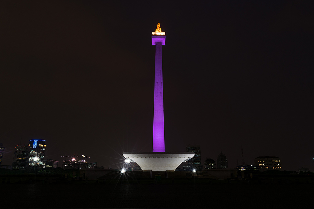monas (National Monument) by Joy R in Member Albums