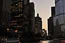 Reflections of Chicago by Omster in Member Albums