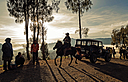 Sunrise at Bromo Mount by ruli in Member Albums