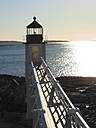 Maine Lighthouse with a lot of stairs by Big Red Doberman in Member Albums