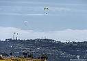 4 paragliders by Bikerbrent in 2017 Gliderport